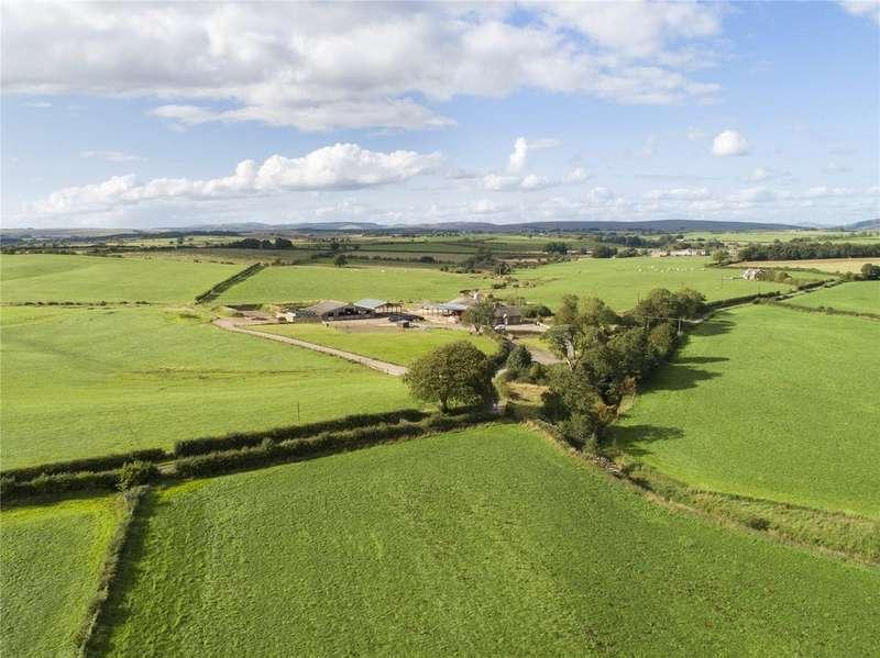Farm Commercial for sale in The Evertown Portfolio - Lot 15, Glenzier Garden Farm, Canonbie, Dumfriesshire, DG14