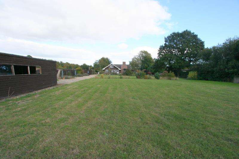 Plot Commercial for sale in Colchester Road, Wix