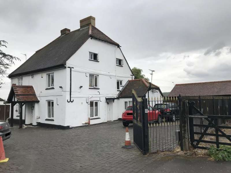 17 Bedrooms Detached House for sale in 3 Little Malgraves Cottages, Lower Dunton Road, Bulphan, Upminster, Essex