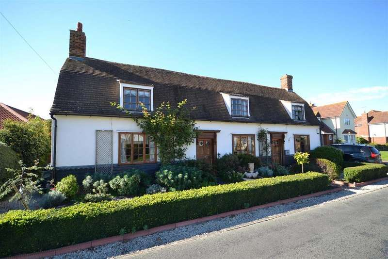 5 Bedrooms Detached House for sale in Kings Road, Southminster