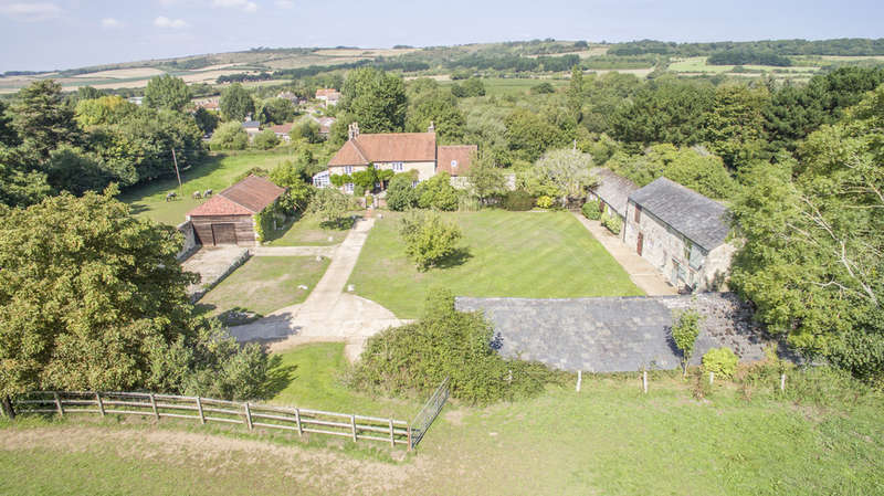 5 Bedrooms House for sale in Newchurch, Isle Of Wight