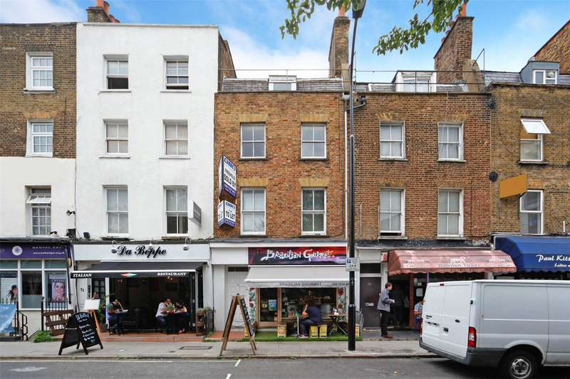 House for sale in Cleveland Street, Fitzrovia, London, W1T