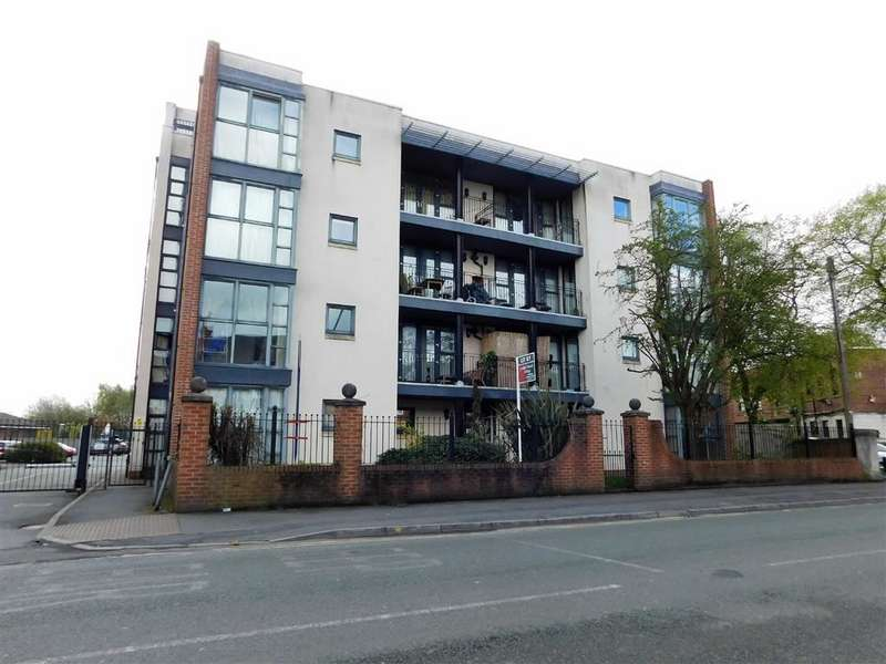 2 Bedrooms Apartment Flat for sale in 2 Copper Place, Manchester