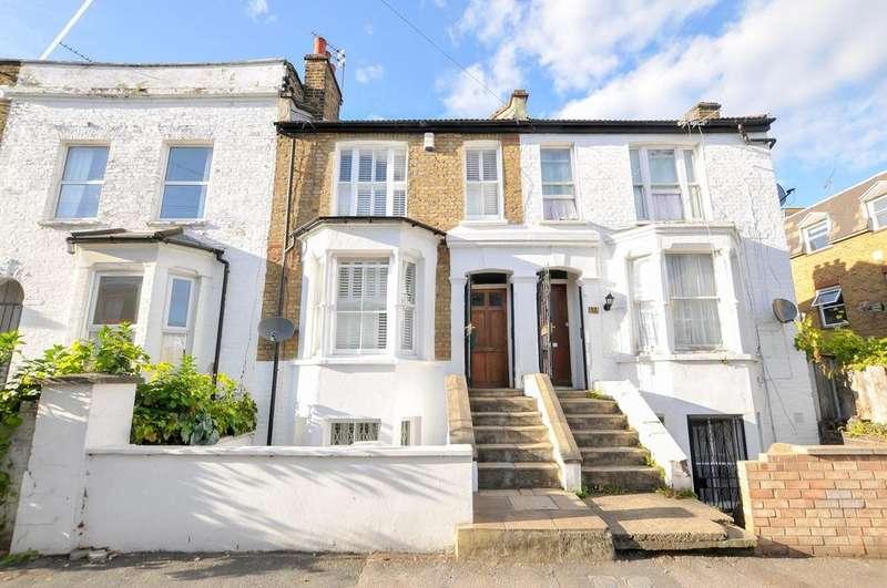 3 Bedrooms Terraced House for sale in Elderfield Road, London, E5