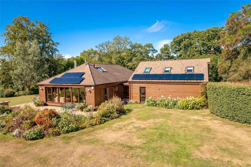 7 Bedrooms Detached House for sale in Bentworth, Hampshire, GU34