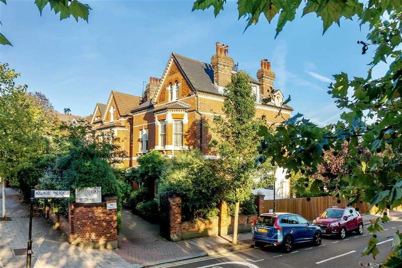 8 Bedrooms Detached House for sale in Herne Hill, London