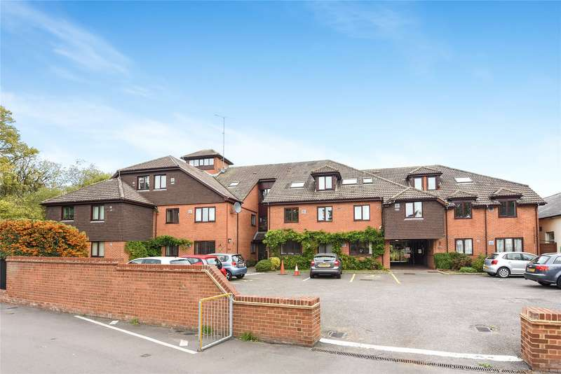1 Bedroom Apartment Flat for sale in Willow Court, 11 Reading Road, Wokingham, Berkshire, RG41