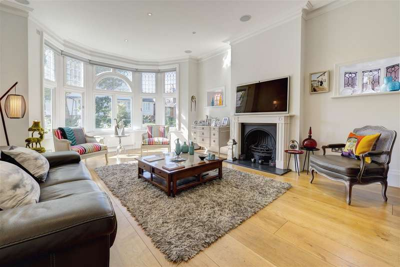 6 Bedrooms House for sale in Hollycroft Avenue, Hampstead, NW3