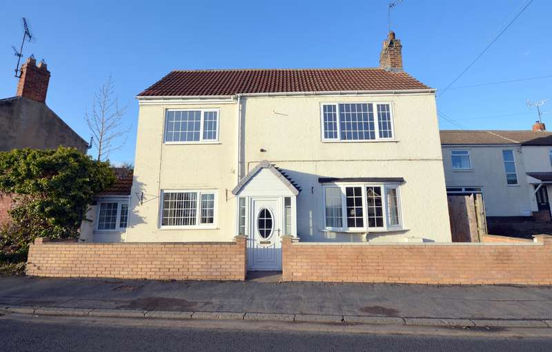 3 Bedrooms End Of Terrace House for sale in Low Willington, Willington, Crook, DL15 0BD