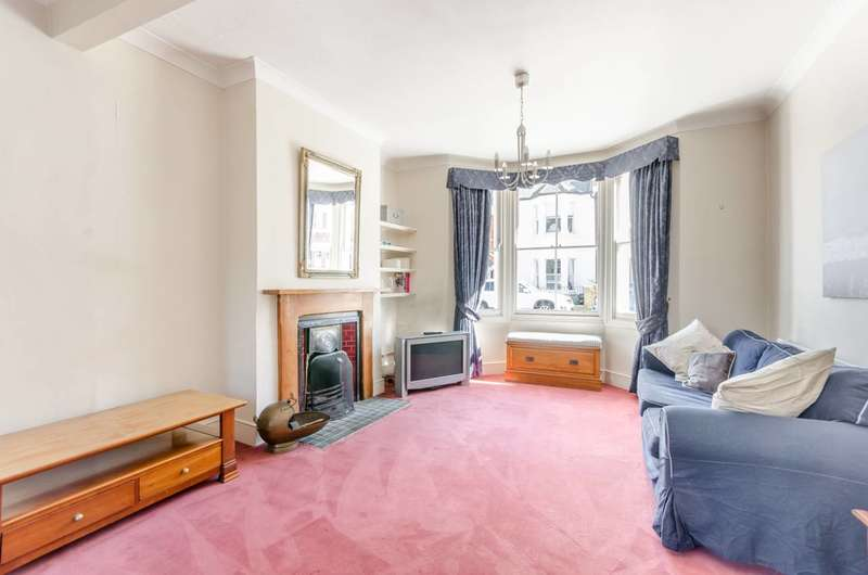 3 Bedrooms House for sale in Bective Road, Putney, SW15