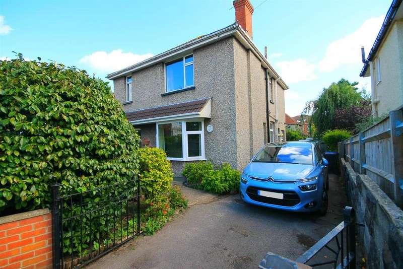 4 Bedrooms Detached House for sale in Alverton Avenue, Poole
