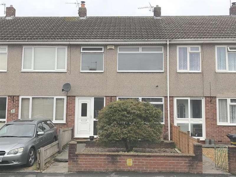 3 Bedrooms Terraced House for sale in Upper Conham Vale, Hanham, BS15 3BB