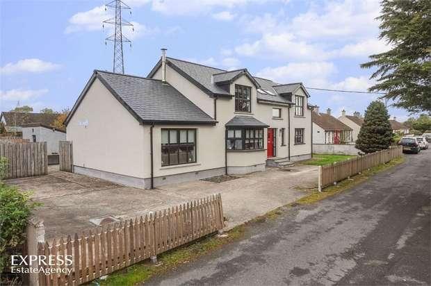 4 Bedrooms Detached House for sale in Quarterlands Road, Lisburn, County Antrim