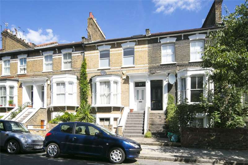 4 Bedrooms House for sale in Farleigh Road, Stoke Newington, N16