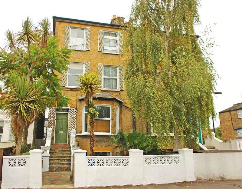 9 Bedrooms Semi Detached House for sale in Underhill Road, East Dulwich, London, SE22