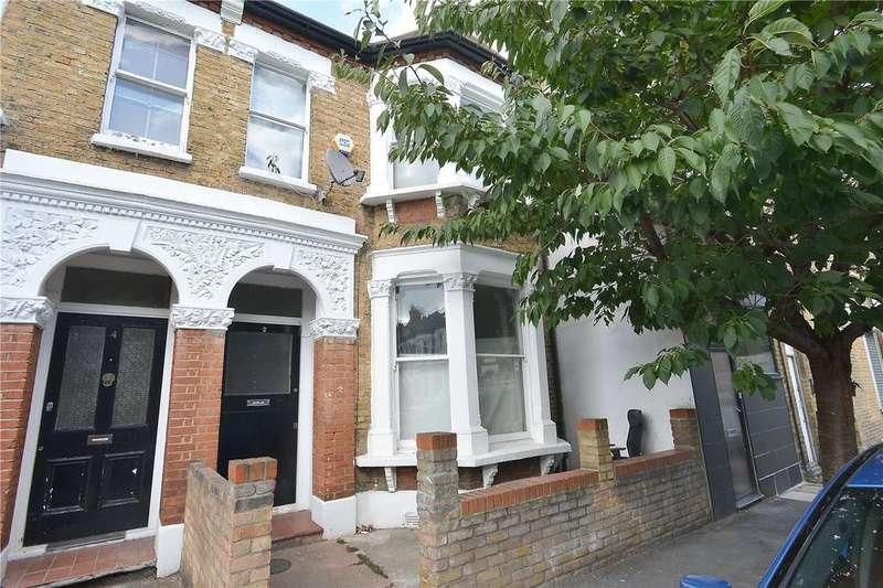 3 Bedrooms Terraced House for sale in Zenoria Street, East Dulwich, London, SE22