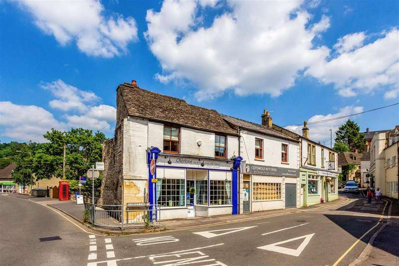 3 Bedrooms House for sale in Old Market, Nailsworth, Stroud