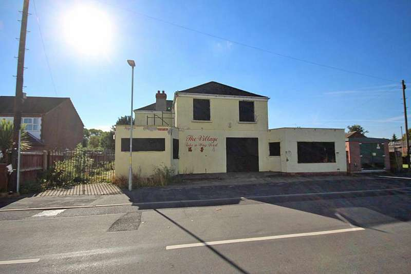 Property for sale in Town Street, Immingham