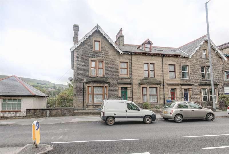 5 Bedrooms End Of Terrace House for sale in Haslingden Road, Rawtenstall, Rossendale