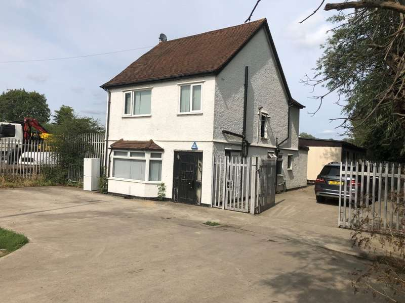 Mixed Use Commercial for sale in Oxeney, Throney Mill Road
