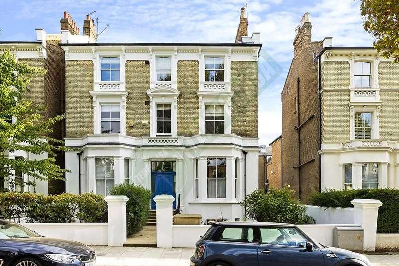 1 Bedroom Flat for sale in Bassett Road, Kensington, London, W10