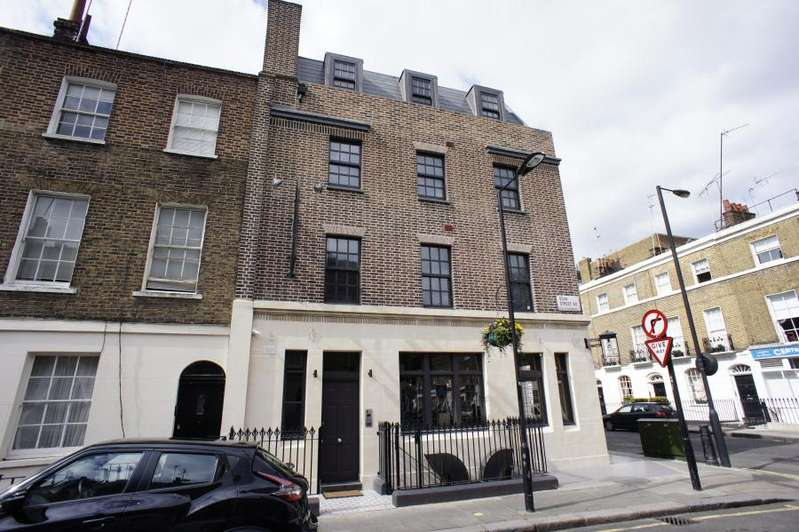 11 Bedrooms Flat for sale in Paddington, W2