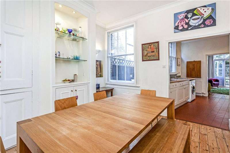 4 Bedrooms End Of Terrace House for sale in Fernwood Avenue, Streatham, London, SW16