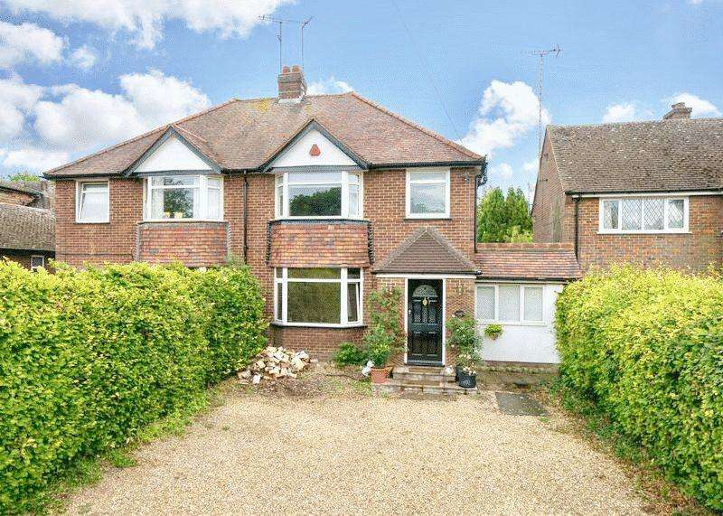3 Bedrooms Unique Property for sale in Tring Road, Dunstable