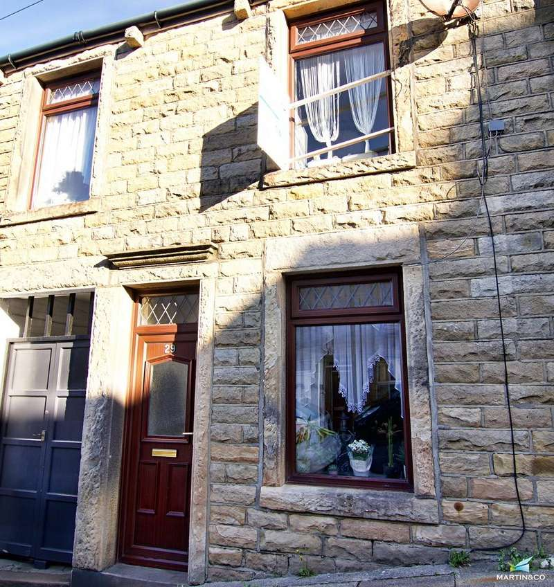3 Bedrooms Terraced House for sale in Gerrard Street, Lancaster
