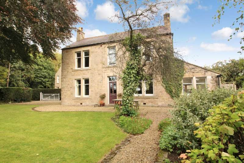 3 Bedrooms Detached House for sale in The Stanners, Corbridge