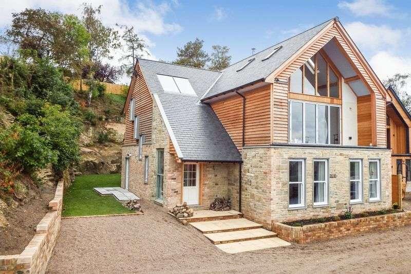 4 Bedrooms Property for sale in Fellside, Hexham