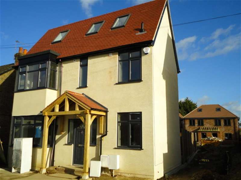 4 Bedrooms Detached House for sale in Stoke Road, Slough, , SL2 5AY