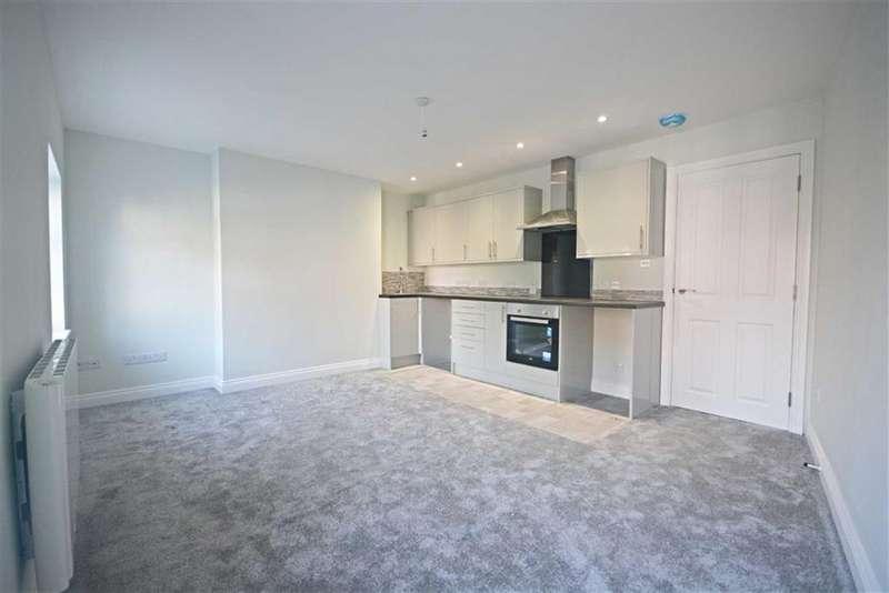 1 Bedroom Apartment Flat for sale in Hare Lane, Kingsholm