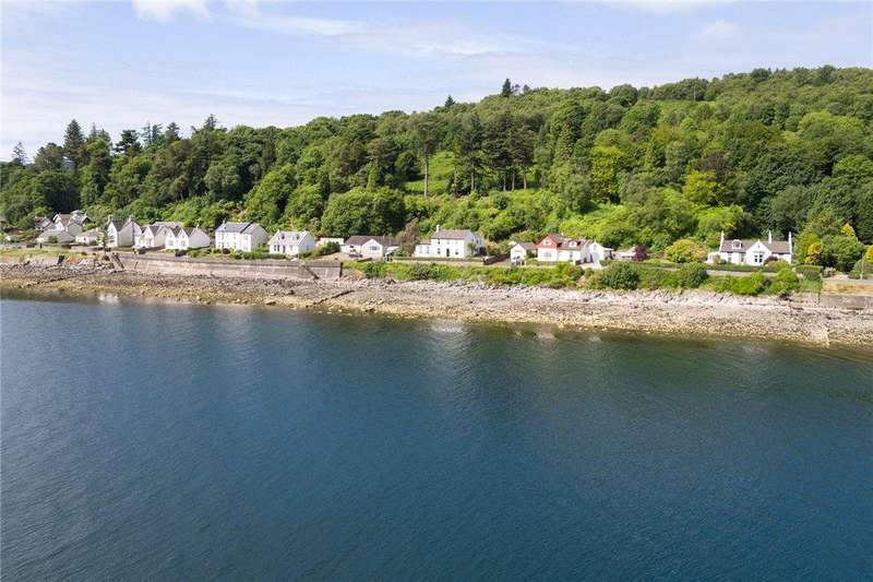 5 Bedrooms Detached House for sale in Blairmore, Dunoon, Argyll and Bute