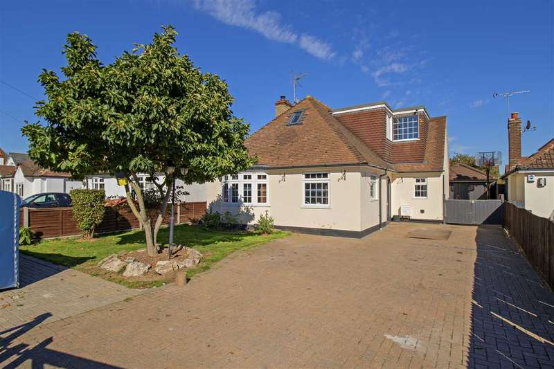 4 Bedrooms Detached House for sale in Oaklands Lane, St Albans