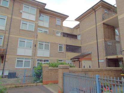 2 Bedrooms Maisonette Flat for sale in Kashmir Road, Leicester, Leicestershire