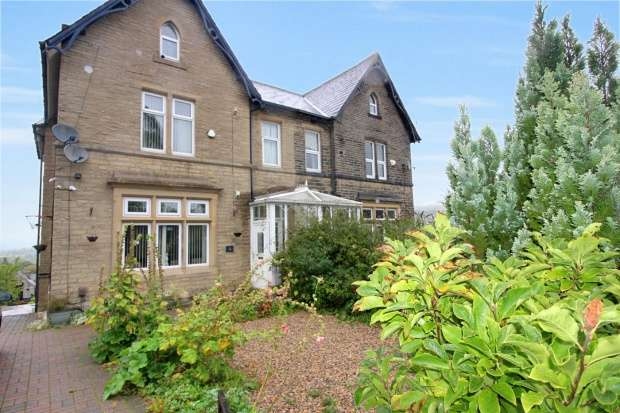 5 Bedrooms Semi Detached House For Sale In Green Head Lane Keighley West Yorkshire