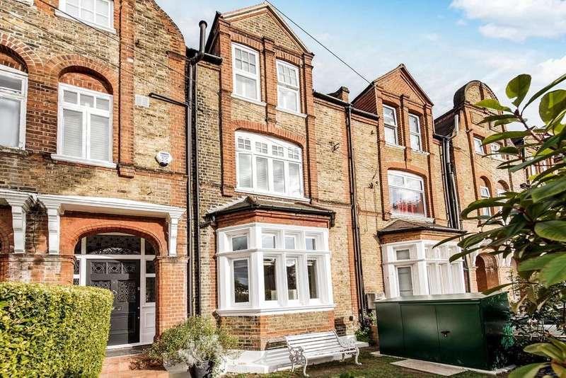 5 Bedrooms Terraced House for sale in St. Margarets Road, Brockley