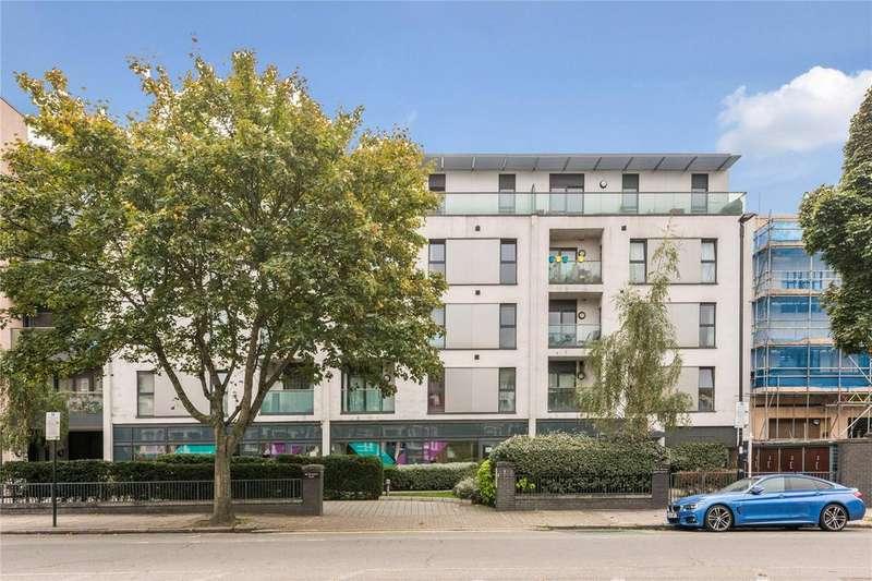 1 Bedroom Flat for sale in Drayton Park, Highbury, London