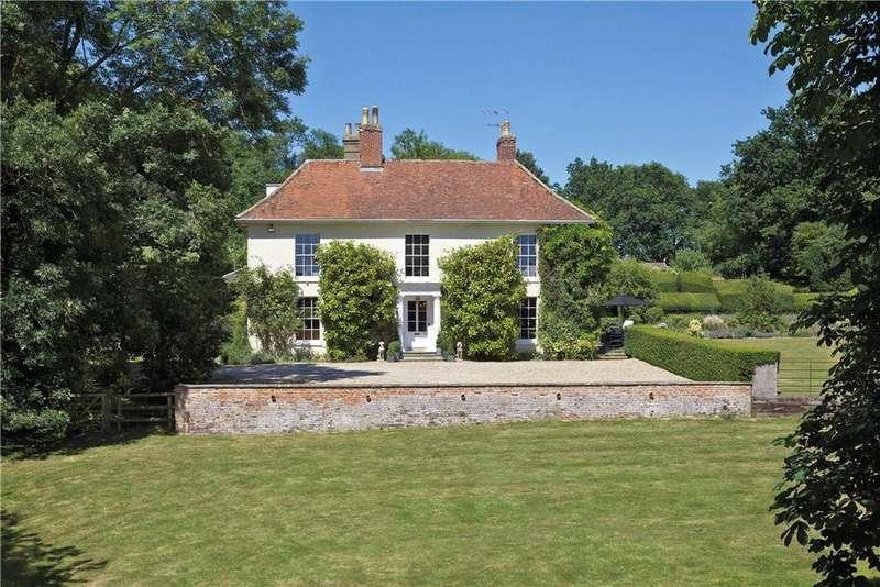 11 Bedrooms Detached House for sale in Woodbridge Road, Framlingham, Woodbridge, Suffolk, IP13