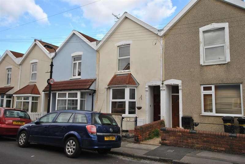2 Bedrooms Terraced House for sale in Arnos Street, Totterdown, Bristol