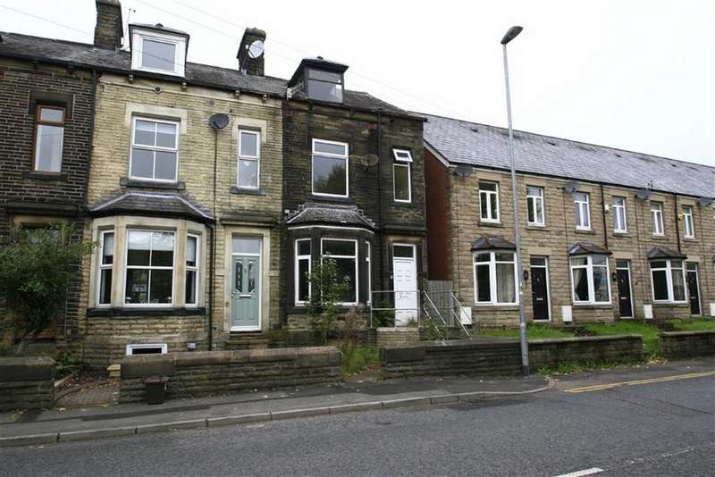 3 Bedrooms Town House for sale in 49, Todmorden Road, Littleborough, Lancs, OL15