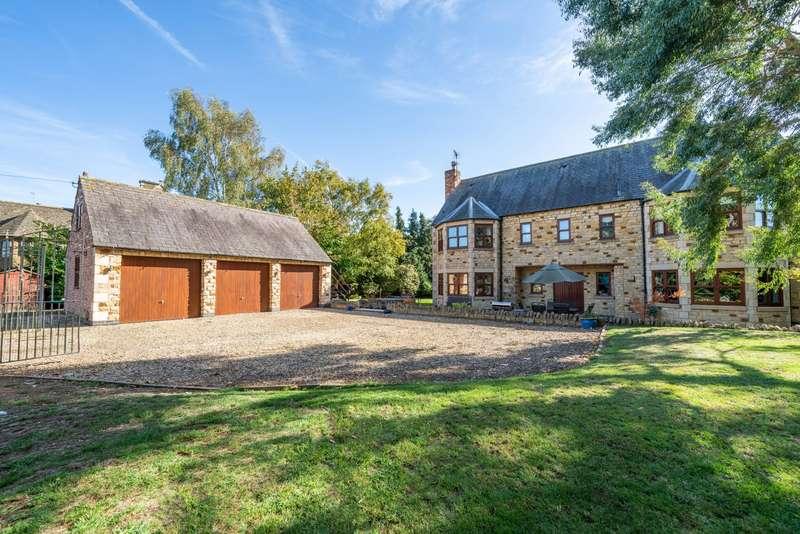 7 Bedrooms Property for sale in Spring Lane, Glaston, Oakham