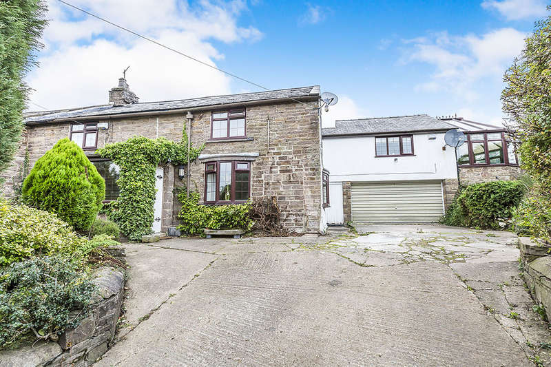 4 Bedrooms Semi Detached House for sale in Sunny Hurst Briers Brow, Wheelton, Chorley, PR6