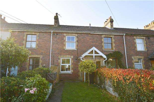 2 Bedrooms Cottage House for sale in Maynard Terrace, BS39 5PN