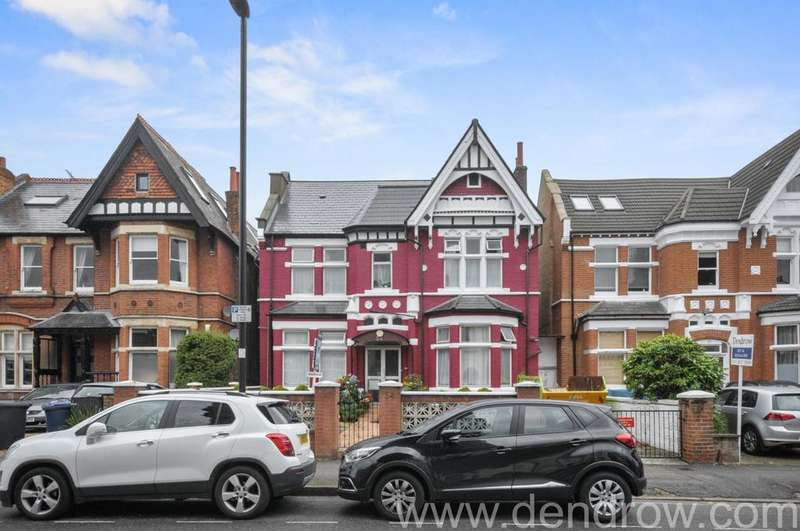 11 Bedrooms House for sale in Gordon Road