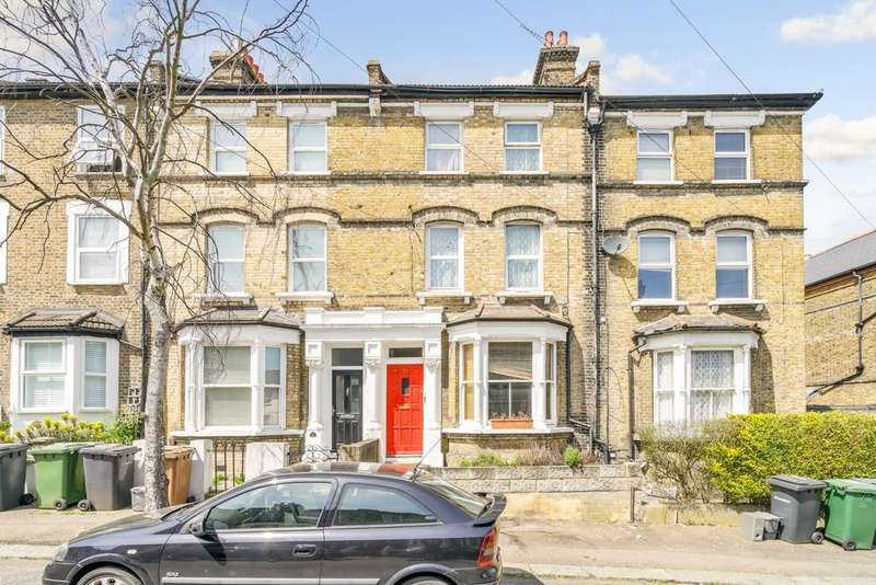 3 Bedrooms Flat for sale in Fransfield Grove, Sydenham, SE26