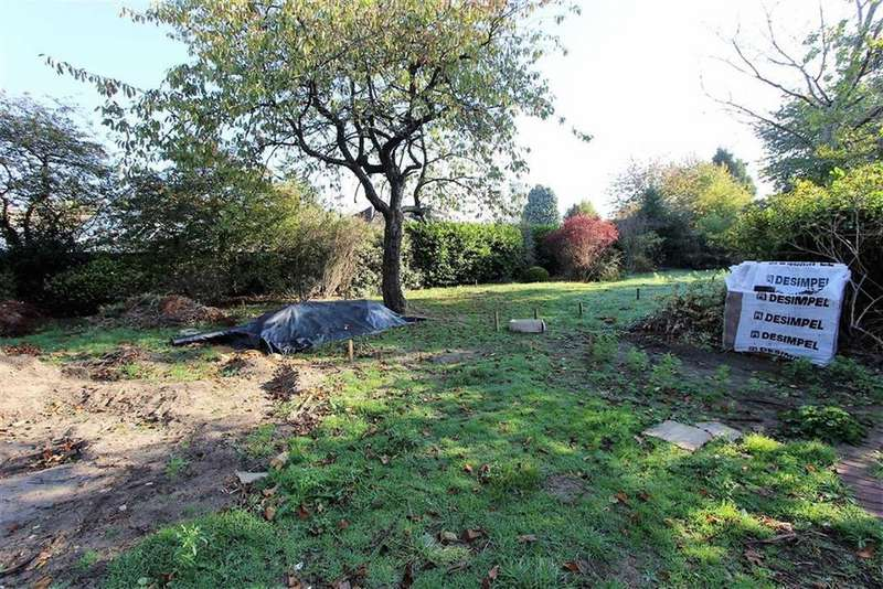 4 Bedrooms Land Commercial for sale in Heath Road, Leighton Buzzard