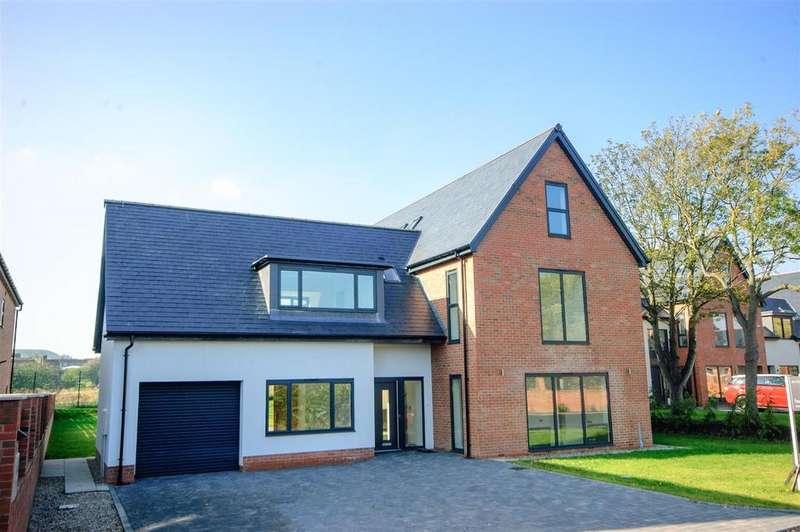 6 Bedrooms Detached House for sale in Belford Close, Sunderland