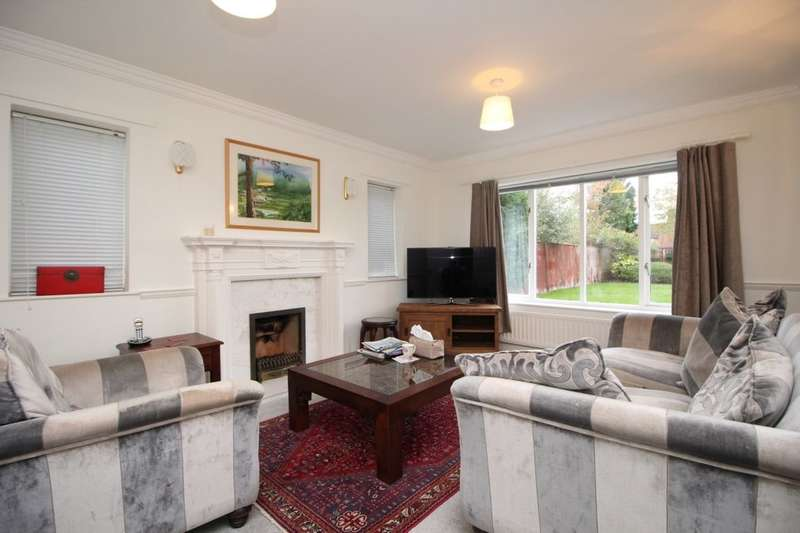 4 Bedrooms Detached House for rent in Greystoke Park, Newcastle Upon Tyne, NE3